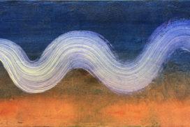 naga, myth, brush, heaven earth and man, symbol, dragon, brush work, iridescent