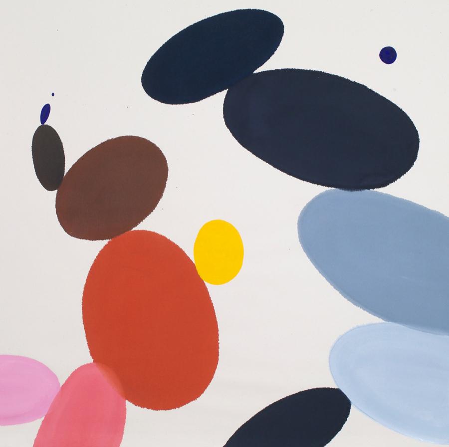 dot, forms, shape, pattern, color, space, joy