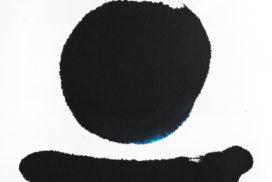 brush mark, force, momentum, minimal, symbol, icon, eclipse, sun, moon, Zen, dot