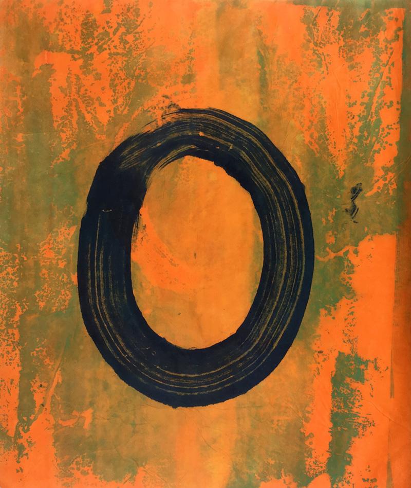 symbol, origin, zero, orange, infinite circle, circle, oval