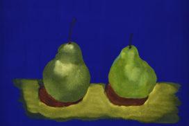still life, fruit, modern motif, minimalism, design, Morandi, Matisse, pop art, still life, light, composition