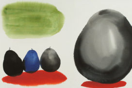 fruits, abstract, still life, pomelo, grapefruit, pears