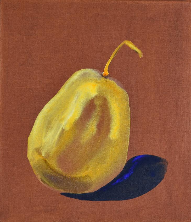 still life, fruit, modern motif, minimalism, design, Morandi, Matisse, pop art, composition