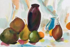 still life, modern, minimalism, composition, Matisse, Cezanne, Morandi