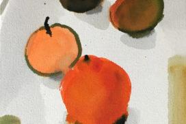 still life, Matisse, colors, forms, shapes, fruit, Morandi