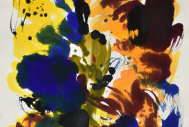 kinetics, movement, energy, color and form, marks, american abstract expressionism, energy, four seasons, time and space, color field, brush, joy, colors, Abstract Expressionism, light,
